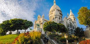 10 balades dans Paris, à la découverte de l'histoire de France