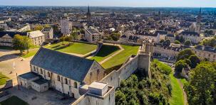 Le classement 2020 des villes vertes en France