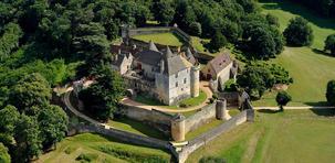 Le château de Fénelon, la forteresse des lettres