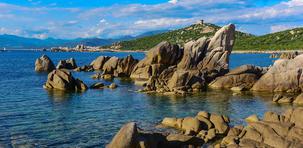 Tizzano et Senetosa : un paysage emblématique de la Corse