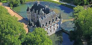 Les plus beaux châteaux de la Loire à visiter absolument