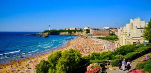 Biarritz en 10 spots incontournables
