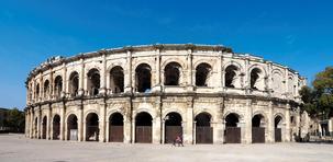 Nîmes en 8 spots incontournables