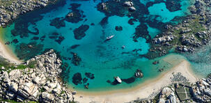 10 lieux en Corse que l'on rêve de voir après le confinement
