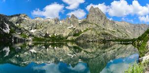 Les plus beaux lacs de montagne