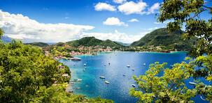 Top 20 des plus belles îles françaises