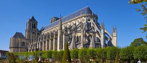 Top 15 des plus belles cathédrales de France