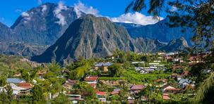 EN KIOSQUE - La Réunion, l'île aux sensations