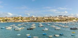 Bretagne: circuit touristique de Roscoff au Guilvinec