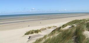 Les 15 plus belles plages du Nord de la France