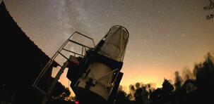 Les meilleurs spots pour observer les étoiles en France