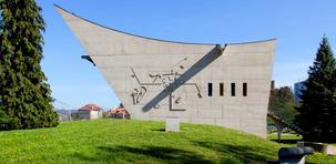Firminy : plongée dans l'univers de Le Corbusier