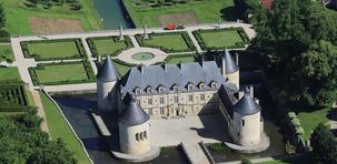 Château de Bussy-Rabutin : palais d'un libertin en exil