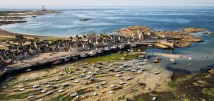 Le top 20 des plus beaux ports français