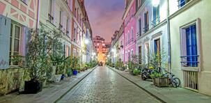 Les lieux insolites de Paris à visiter absolument !