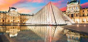 Visite nocturne des plus beaux monuments de Paris