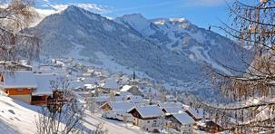 Les meilleures stations de ski écologiques