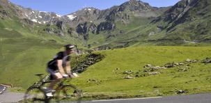 Tour de France : les grands cols des Pyrénées