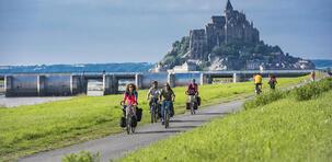 Les plus belles véloroutes de France
