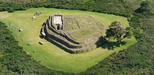 Les mégalithes de Bretagne
