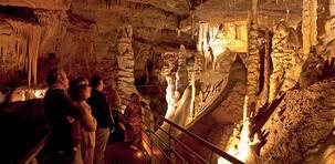 15 grottes et gouffres à visiter absolument !
