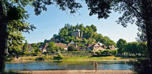 La vallée de la Vézère, un retour aux sources
