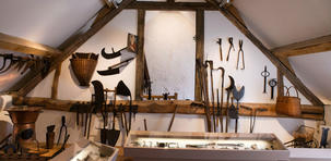 10 musées insolites et originaux en France