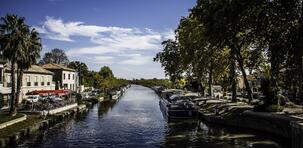Canal du Midi: 350 ans de loyaux services