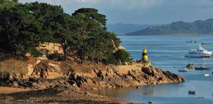 QUIZ - Devenez incollable sur la Bretagne