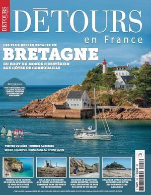 Détours en France 193