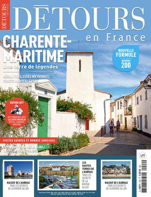 Détours en France 200