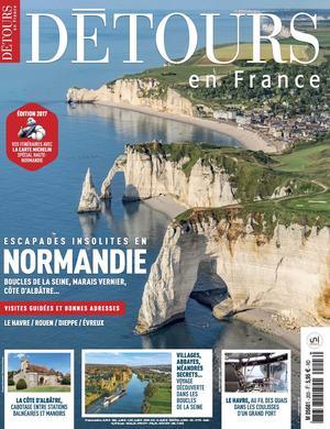 Détours en France 203