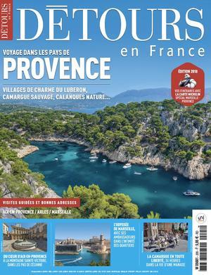 Détours en France 205