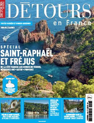 Magazien Détours en France Couverture n° 213