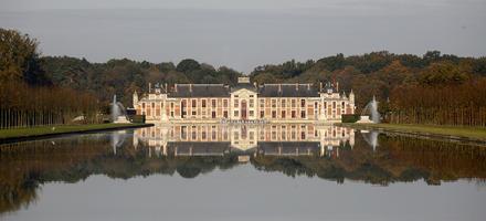 château de Champ de Bataille