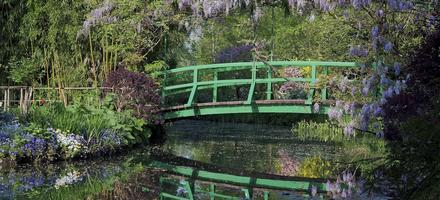 pont japonais