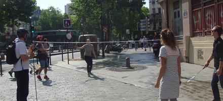 Paris sans votirue