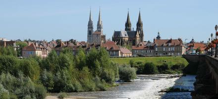 Ville de Moulins-sur-Allier