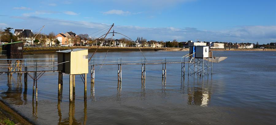 Pêcheries de Saint-Nazaire