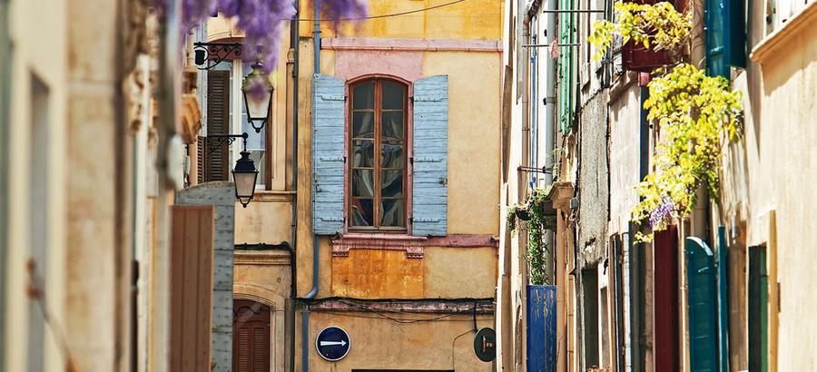 Ruelle d'Arles