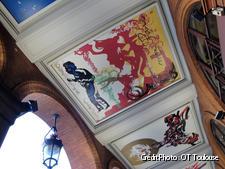 Galerie du capitole à Toulouse