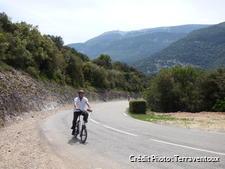vélo Ventoux
