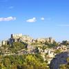 Panorama des Baux-de-Provence