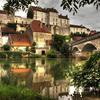 Village de Pesmes