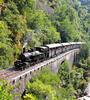 Train de l'Ardèche