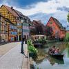 Colmar, quartier de la Petite-Venise