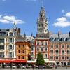 Grand'Place à Lille